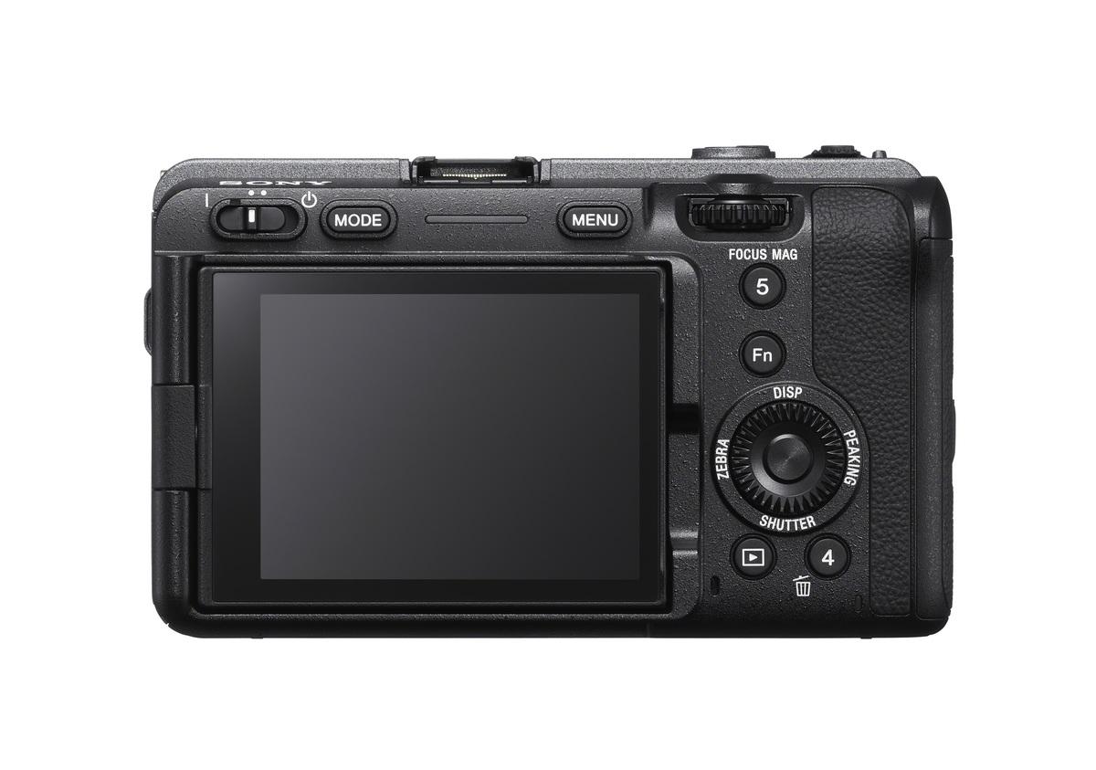 Sony Alpha ILME-FX3 (ILME-FX3) + Sony SEL FE 50mm 1:1,4 ZA ZEISS Planar T* (SEL50F14Z)