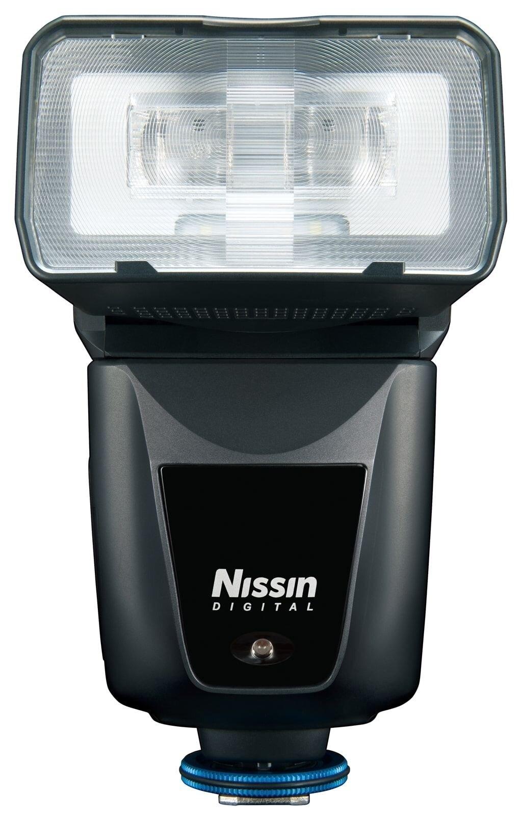 Nissin MG80 für MFT