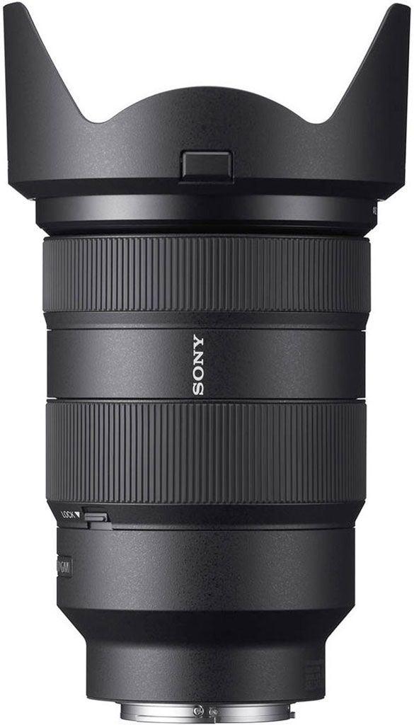 Sony SEL FE 24-70mm 1:2,8 GM (SEL2470GM) E-Mount