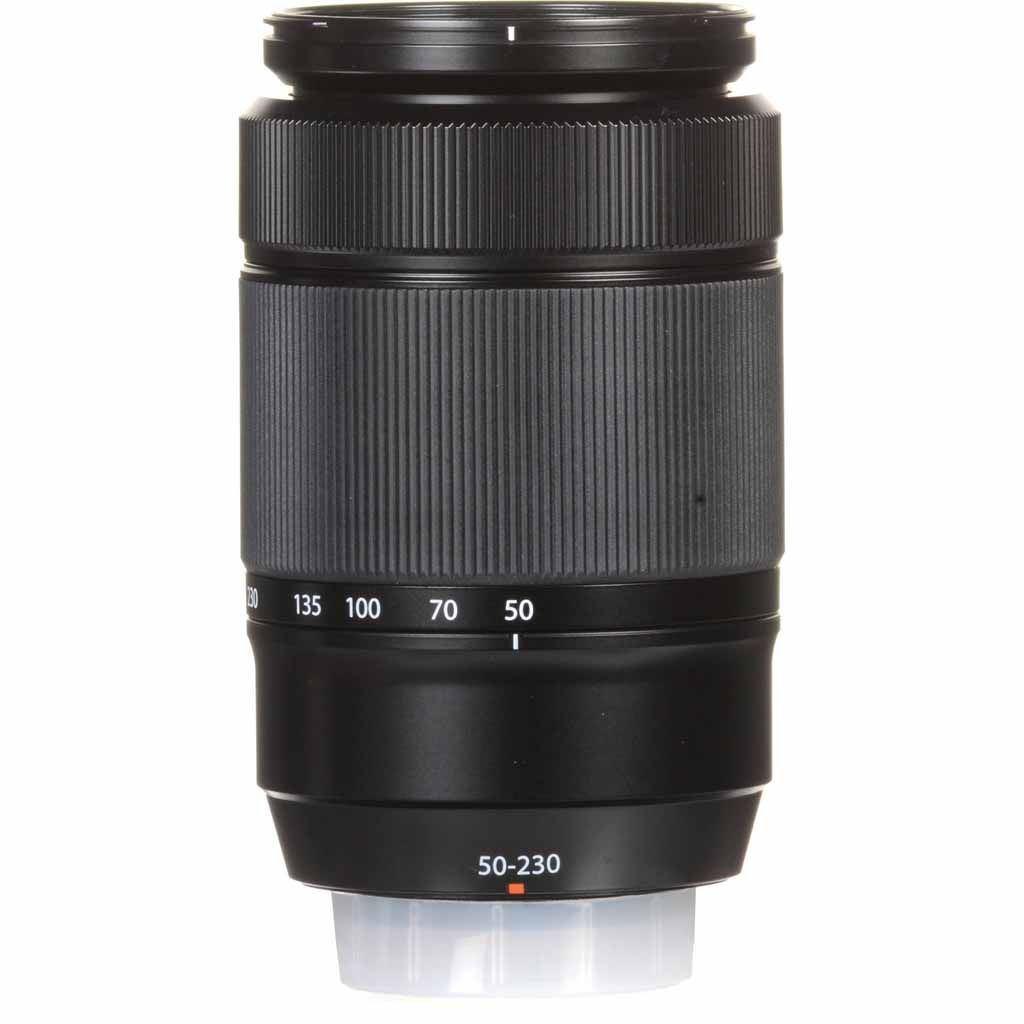 Fujifilm XC 50-230mm 1:4,5-6,7 OIS II schwarz