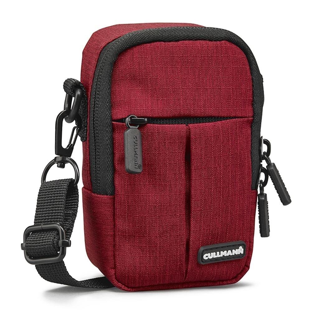 Cullmann Tasche Malaga Compact 400 red