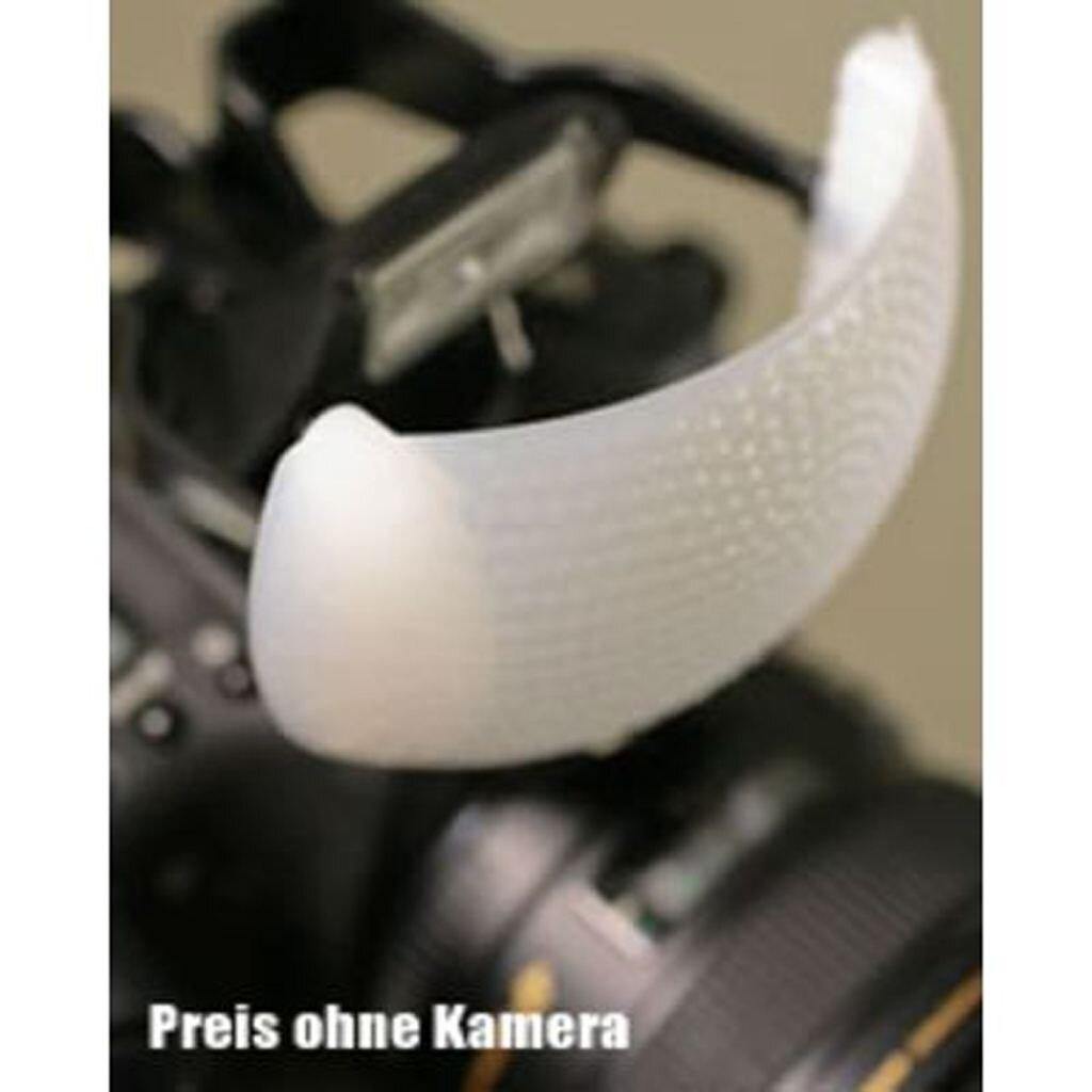 Gary Fong Puffer Pop-Up Flash Diffuser f. Sony/Konica-Minolta