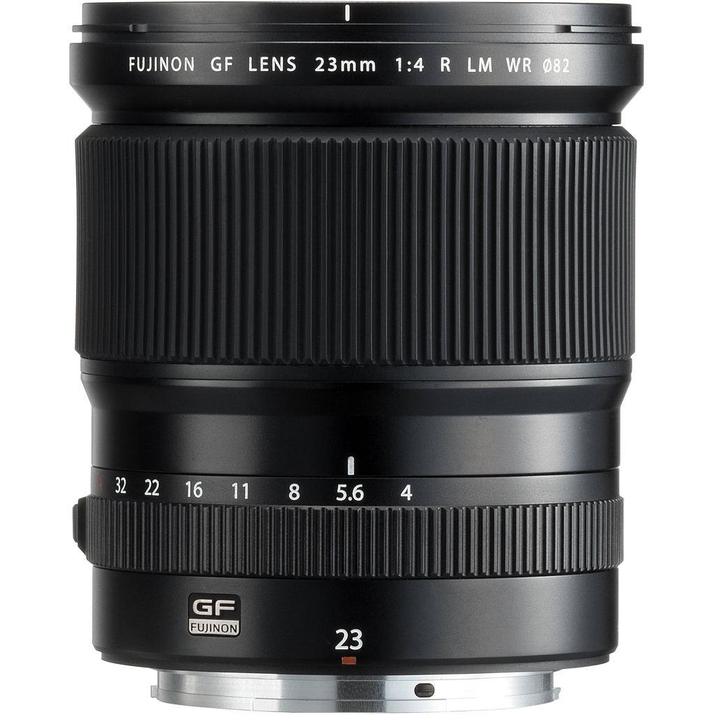Fujifilm GF 23mm 1:4 R LM WR