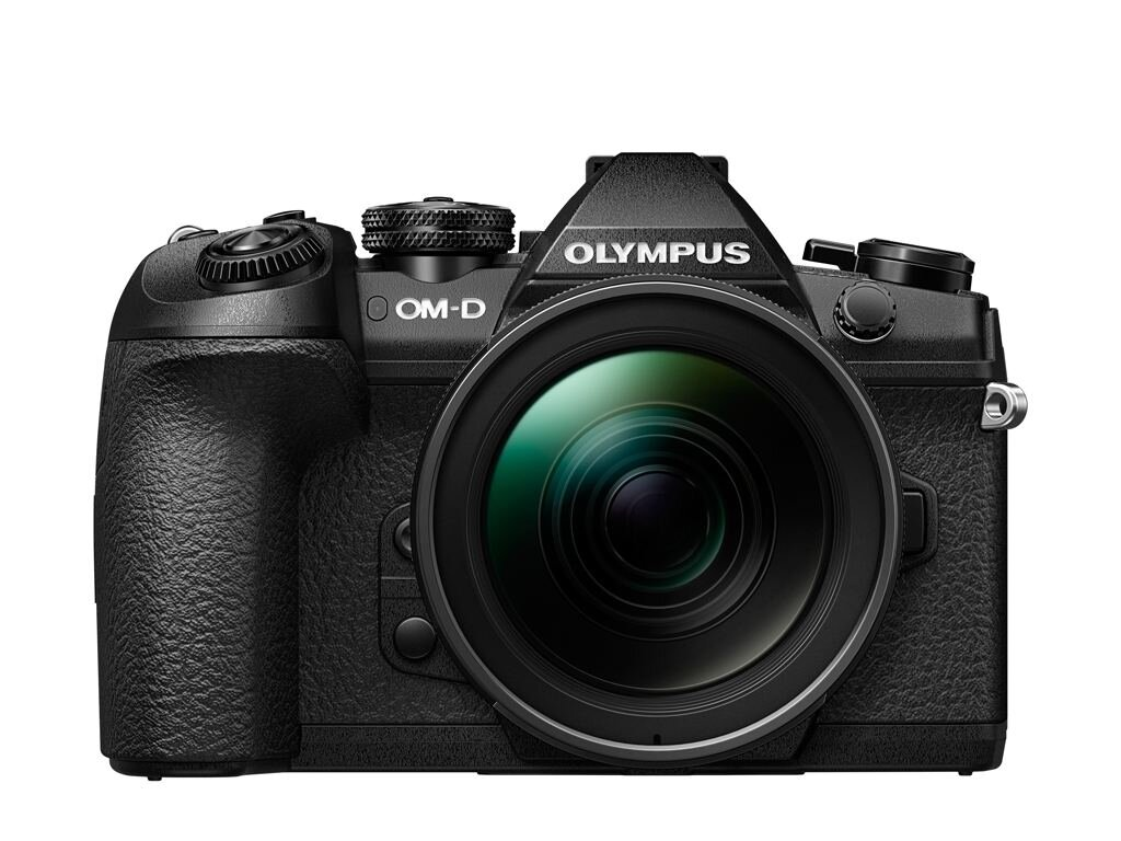 Olympus OM-D E-M1 Mark II inkl. M.Zuiko Digital ED 12-45mm 1:4,0 PRO