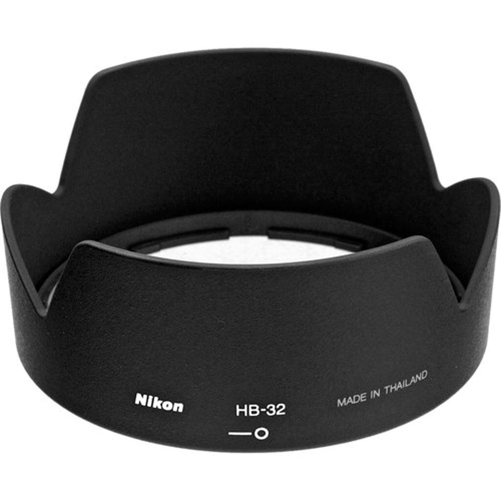 Nikon HB-32 Gegenlichtblende für AF-S DX 18-140mm 1:3,5-5,6 G ED VR