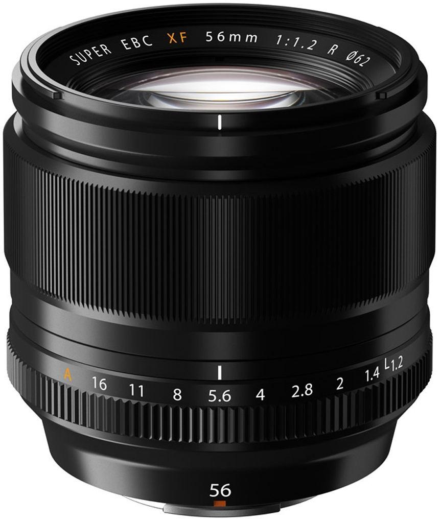 Fujifilm XF 56mm 1:1,2 R