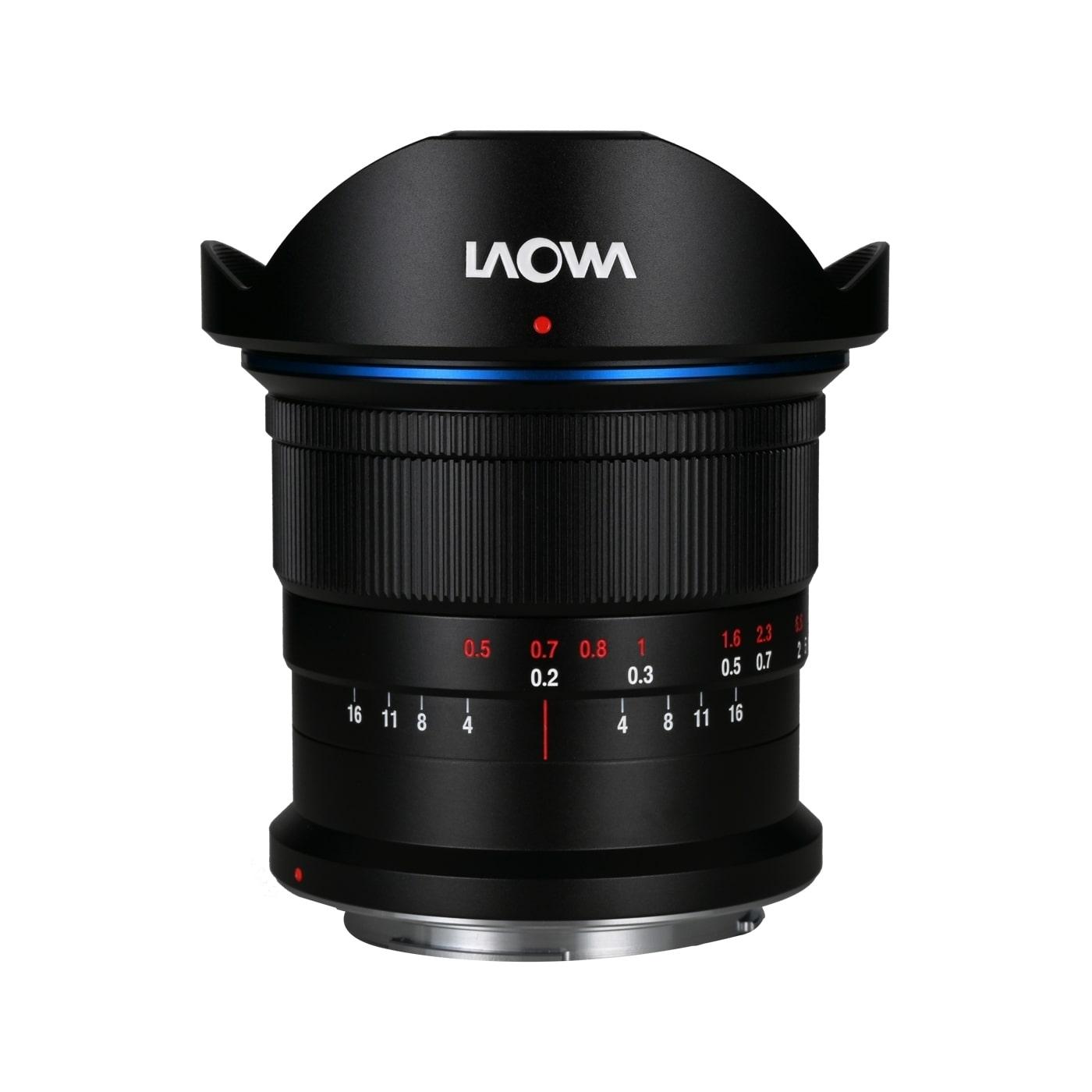 LAOWA 14mm 1:4 FF RL Zero-D für Nikon F