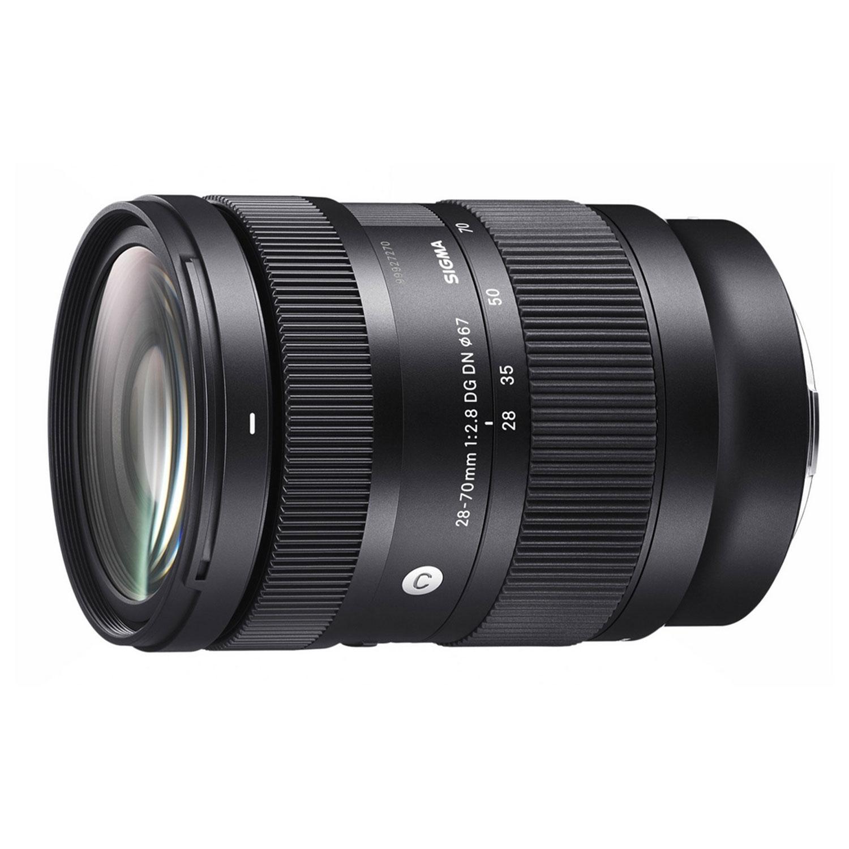 Sigma 28-70mm f2.8 DG DN Contemporary für L-Mount
