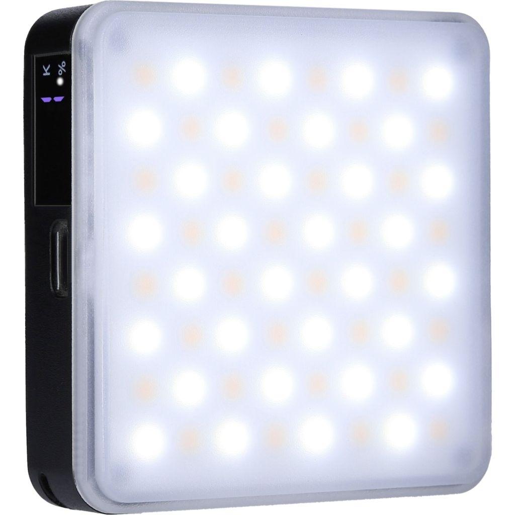 Rollei Lumen Square mobiles LED Licht