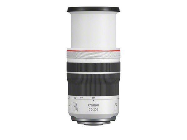 Canon RF 70-200mm 1:4 L IS USM