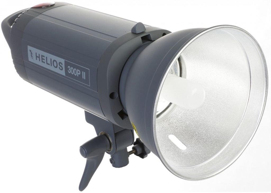 Helios Studioblitz 300P II
