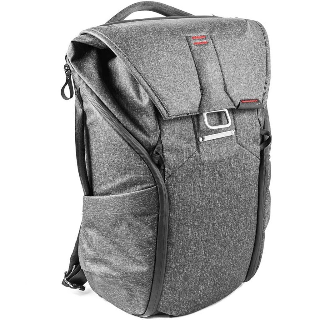 Peak Design Everyday Backpack 30L Charcoal dunkelgrau