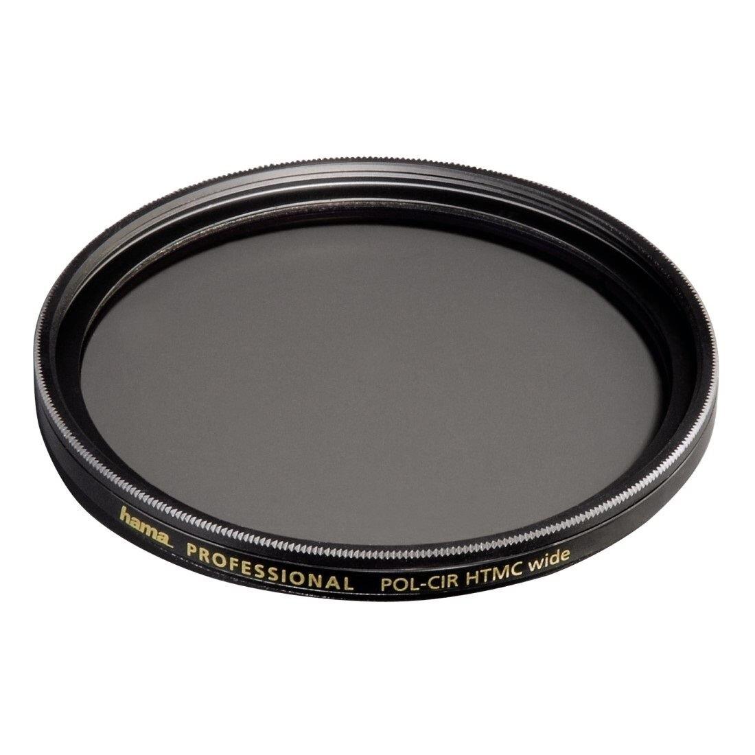 Hama Pol-Cir Filter HTMC Wide 58mm