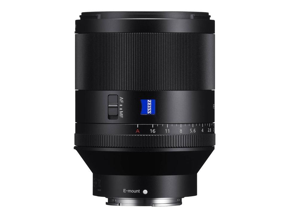 Sony SEL FE 50mm 1:1,4 ZA ZEISS Planar T* (SEL50F14Z) E-Mount