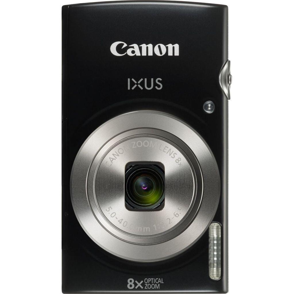 Canon Ixus 185 schwarz