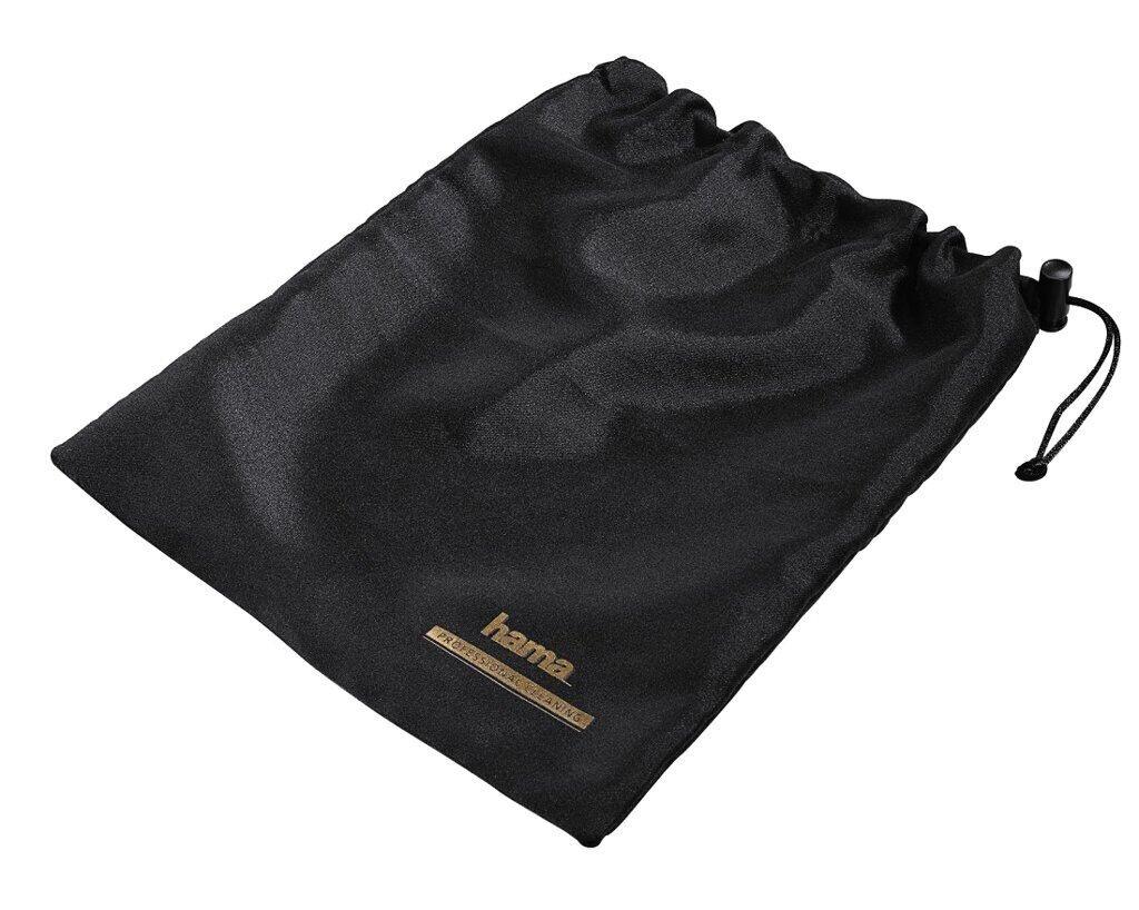 Hama Schutz-/Reinigungsbeutel für SLR und Systemkameras (25 x 30 cm)