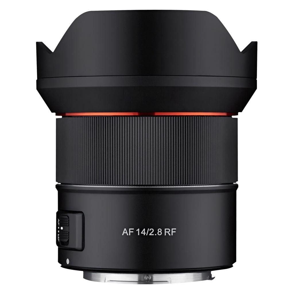 Samyang AF 14mm 1:2,8 RF für Canon EOS R