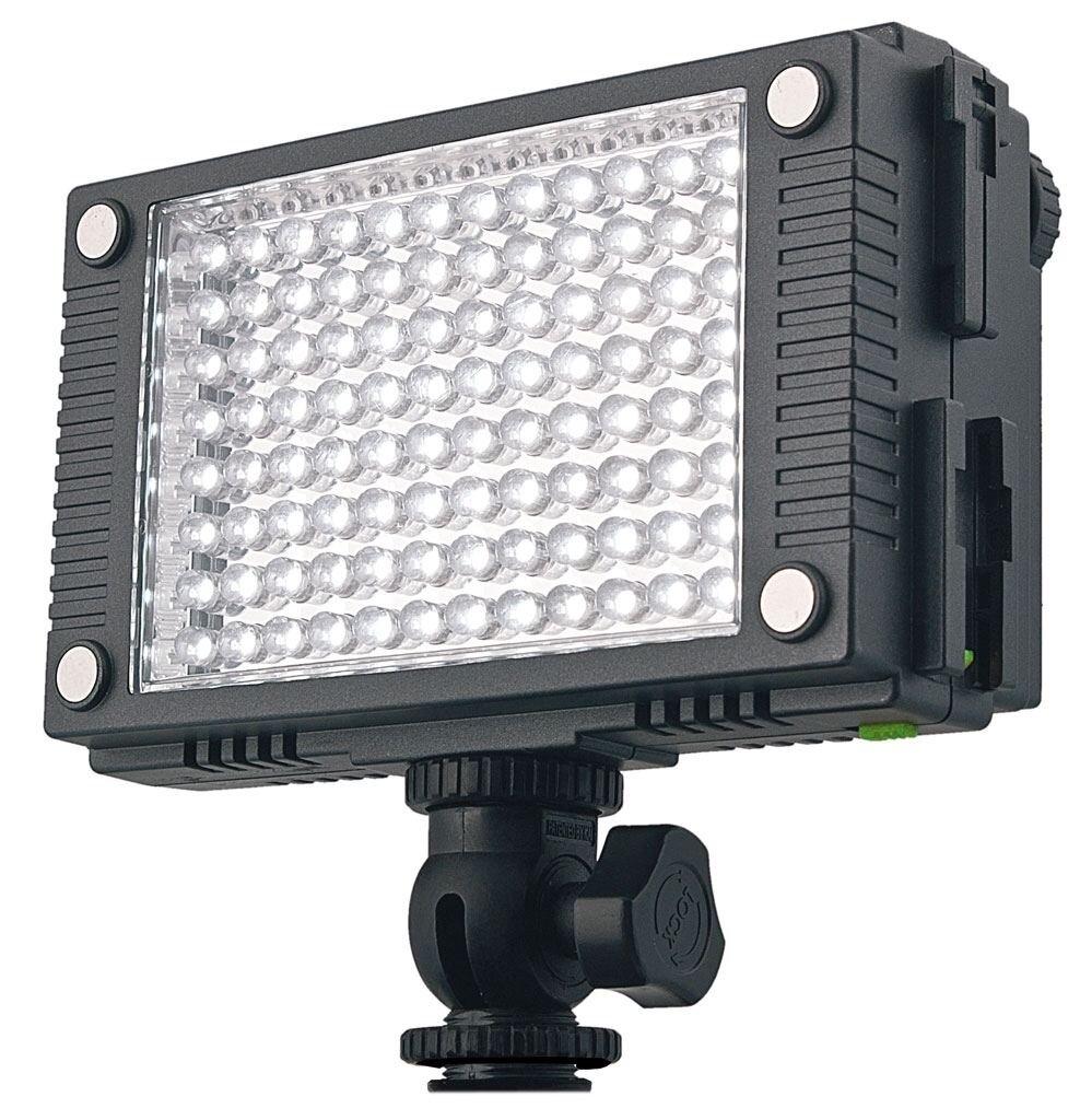 Kaiser LED Kameraleuchte Star Cluster