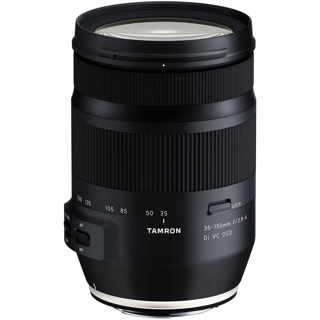 Tamron 35-150mm 1:2,8-4 Di VC OSD für Canon