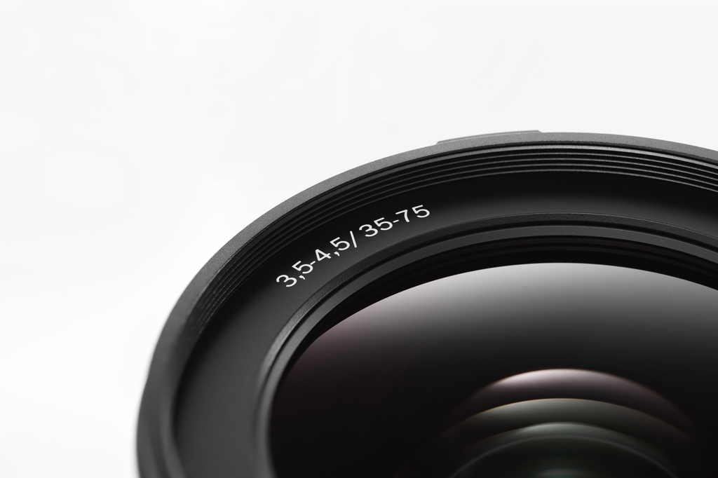 Hasselblad XCD 35-75mm 1:3,5-4,5