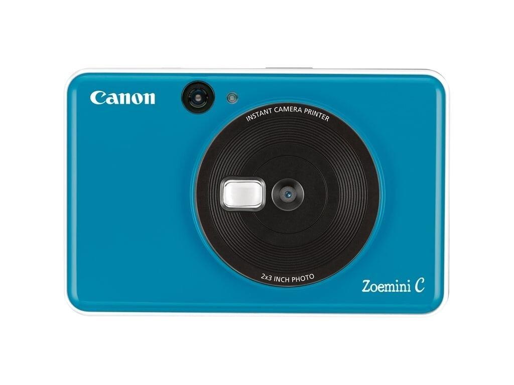 Canon Zoemini C Seaside Blue Sofortbildkamera