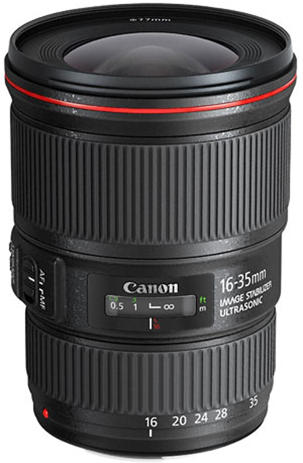 Canon EF 16-35mm 1:4L IS USM