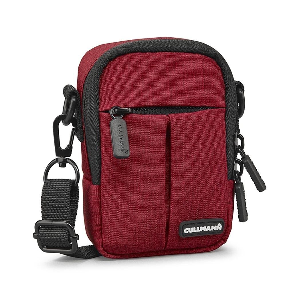 Cullmann Tasche Malaga Compact 300 red