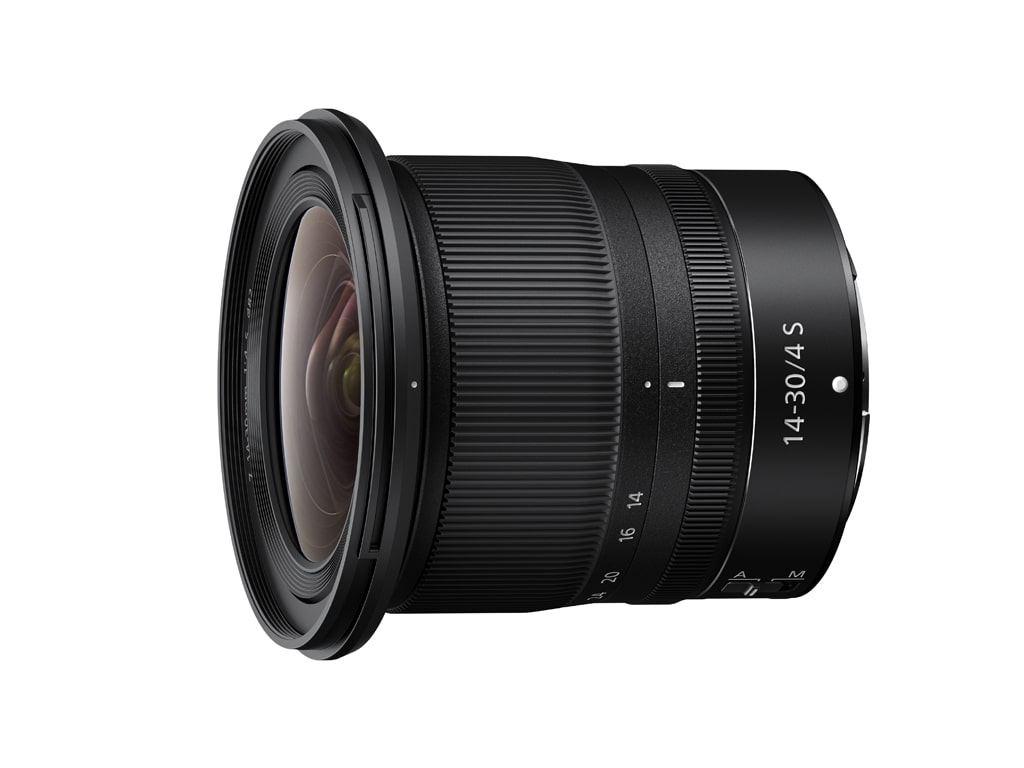 Nikon NIKKOR Z 14-30mm 1:4,0 S