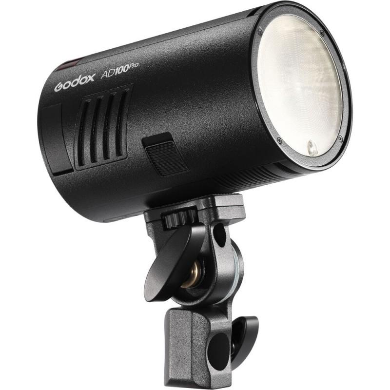 GODOX AD100 Pro TTL WITSTRO Outdoor Blitzgerät