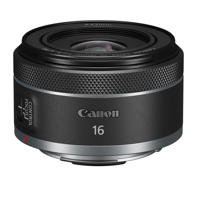 Canon RF 16mm 1:2.8 STM