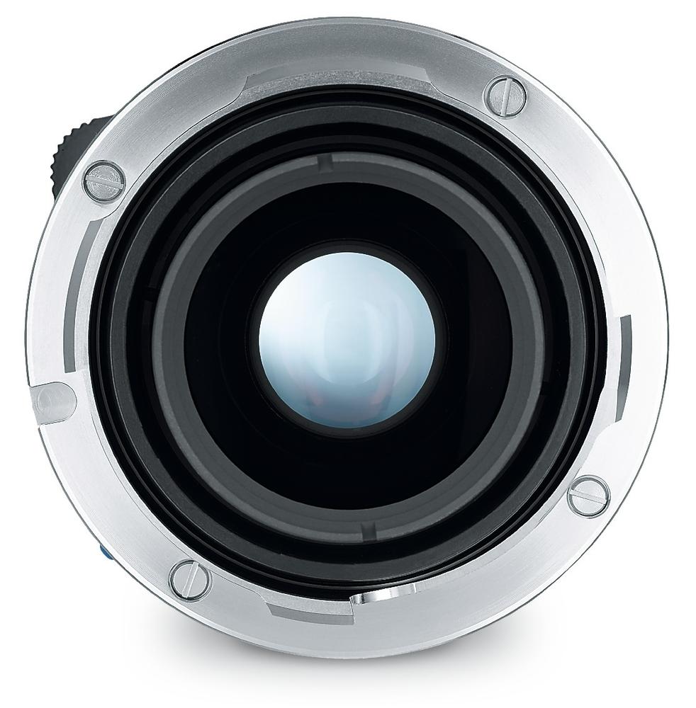 ZEISS Biogon T* 35mm 1:2,0 ZM f. Leica M schwarz