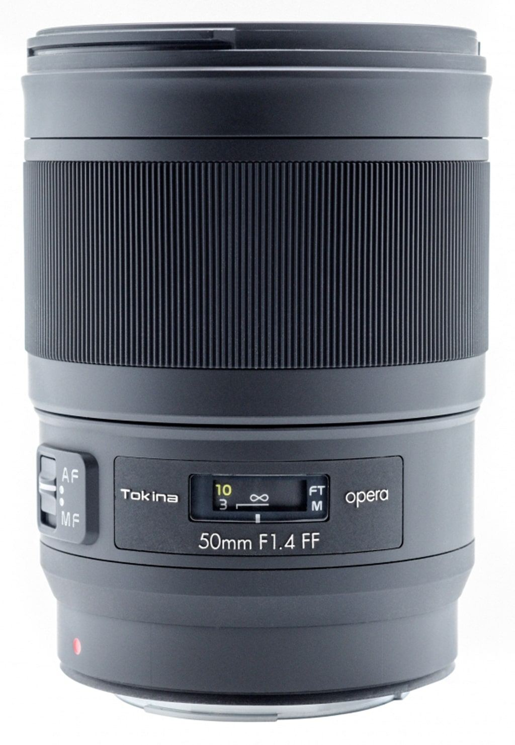Tokina Opera 50mm 1:1,4 Canon EF inkl. BH 726