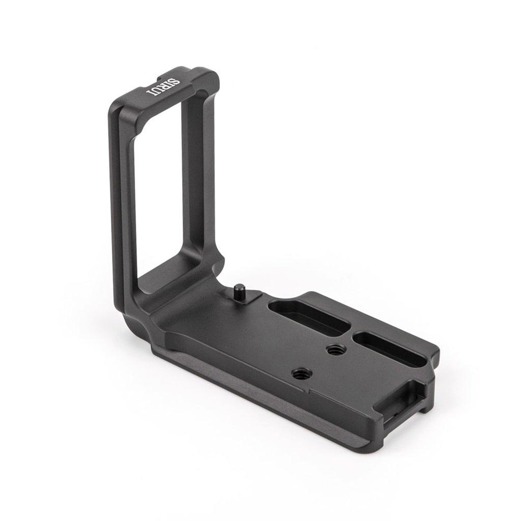 Sirui L-Schiene TY-D500L für Nikon D500