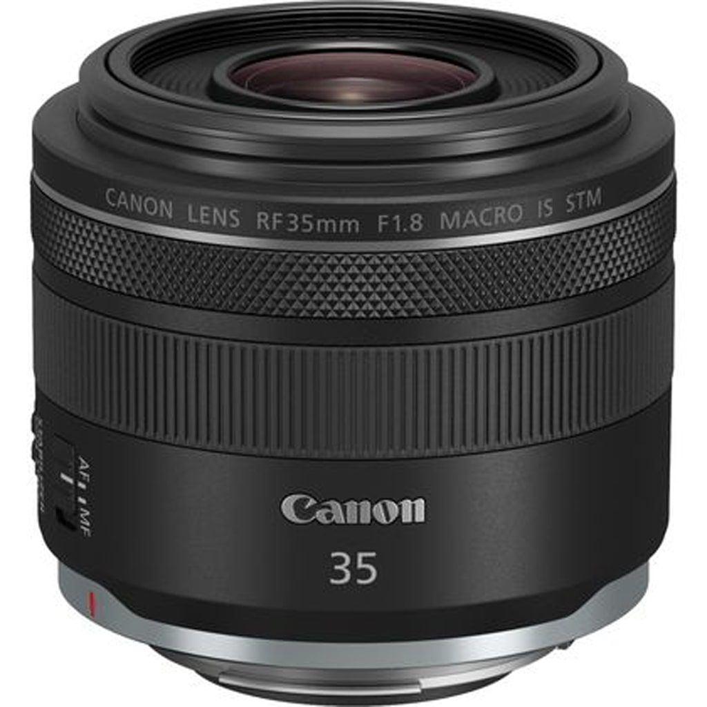 Canon RF 35mm 1:1,8 Macro IS STM
