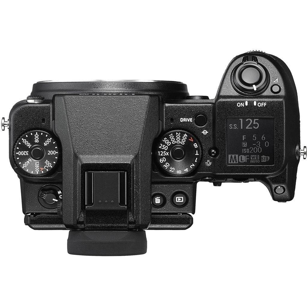 Fujifilm GFX 50S Einzelstück