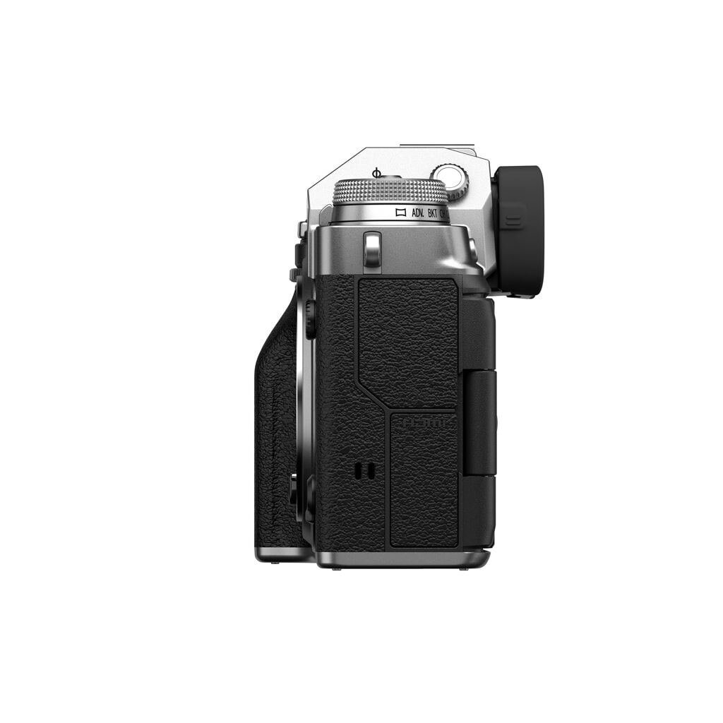 Fujifilm X-T4 silber Gehäuse