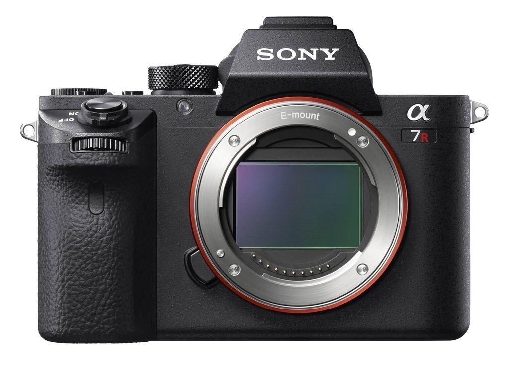 Sony alpha 7R II (ILCE7RM2B) Gehäuse