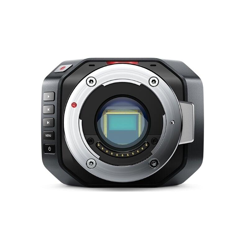 Blackmagic Design Blackmagic Micro Cinema Camera