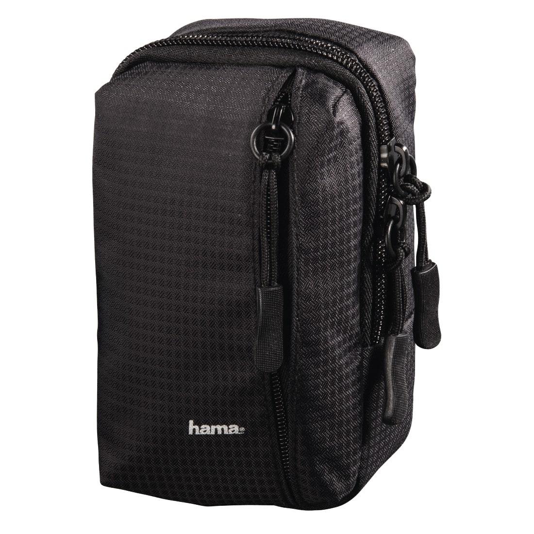Hama Tasche Fancy Sporty 80M schwarz