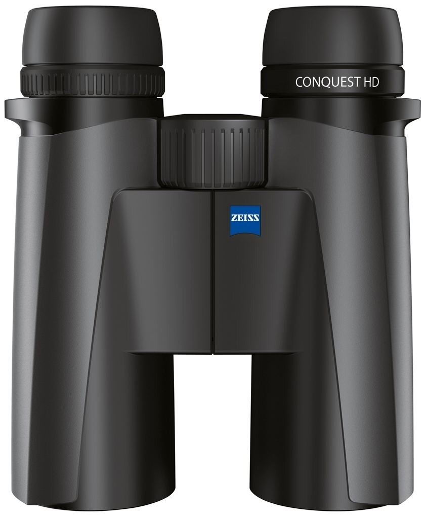 ZEISS Conquest HD 8x32 + ZEISS Kreuztrageriemen