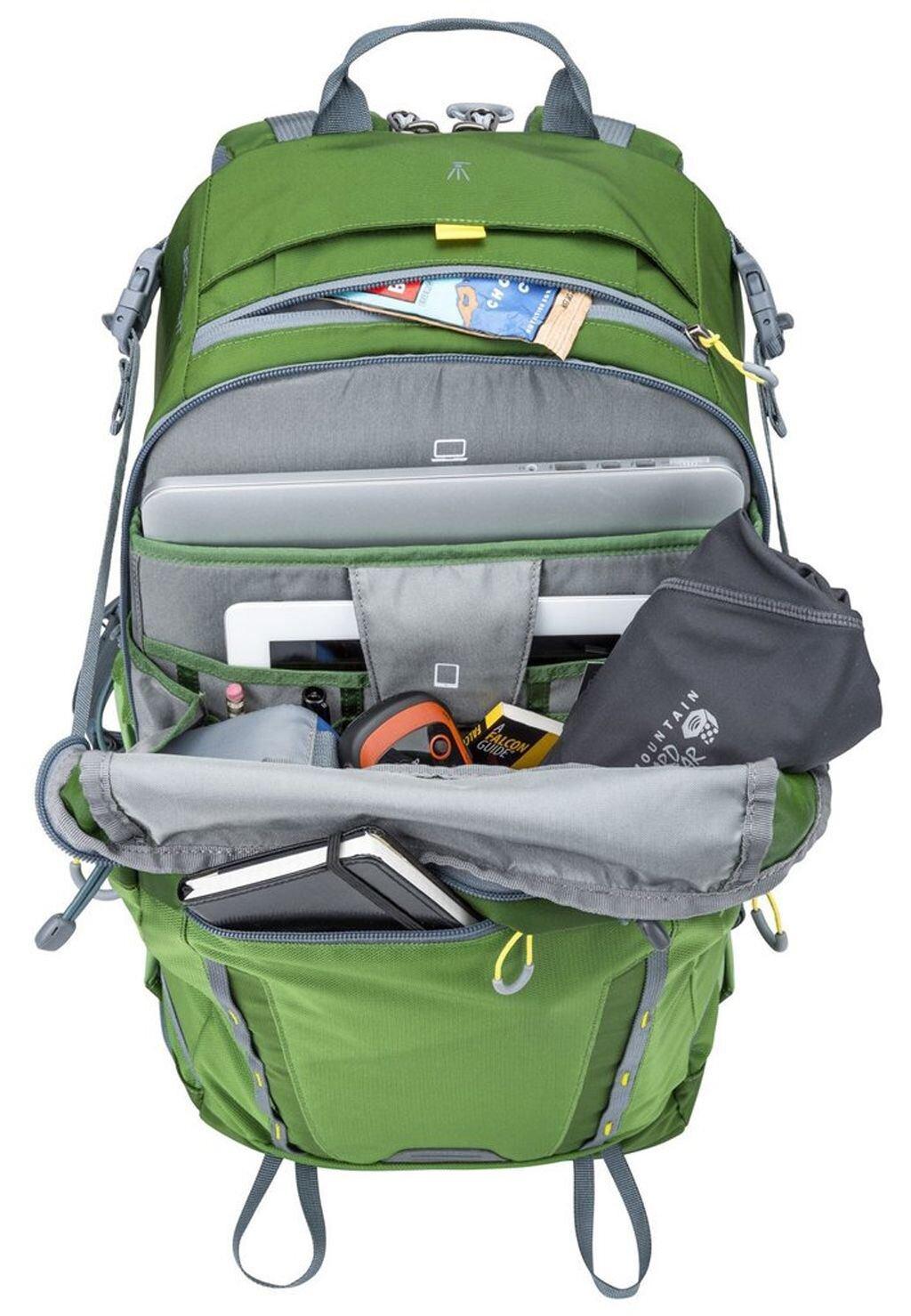MindShift Gear Backlight 26L woodland green