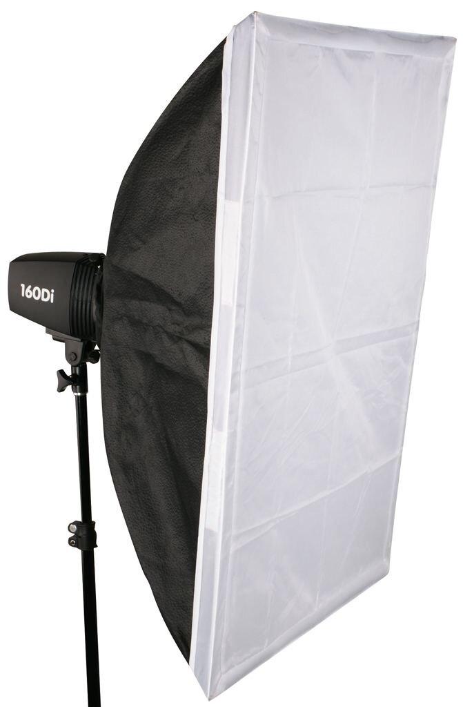 Helios Softbox 50x70cm f. MiniPro