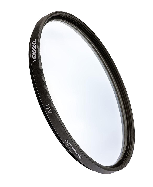 Tamron UV Filter 62mm