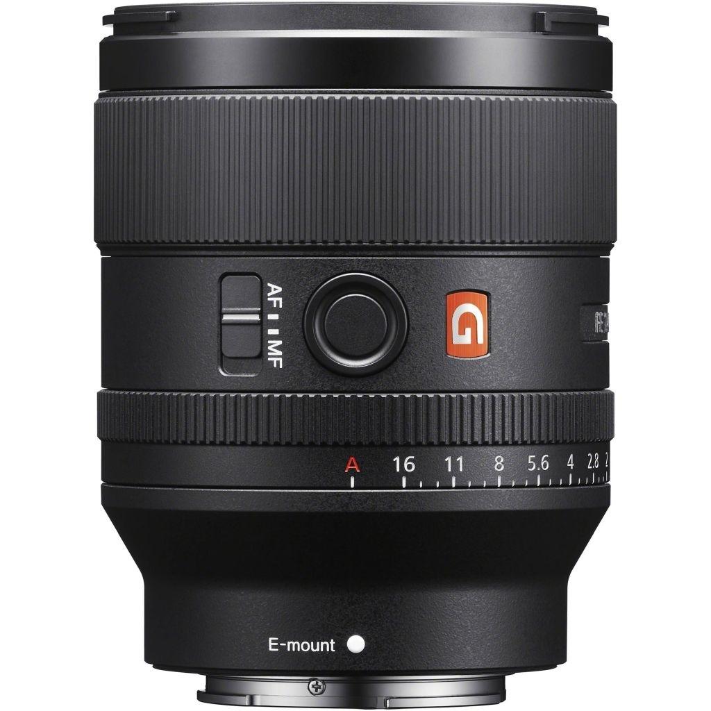 Sony SEL FE 35mm 1:1,4 GM (SEL-35F14GM) E-Mount