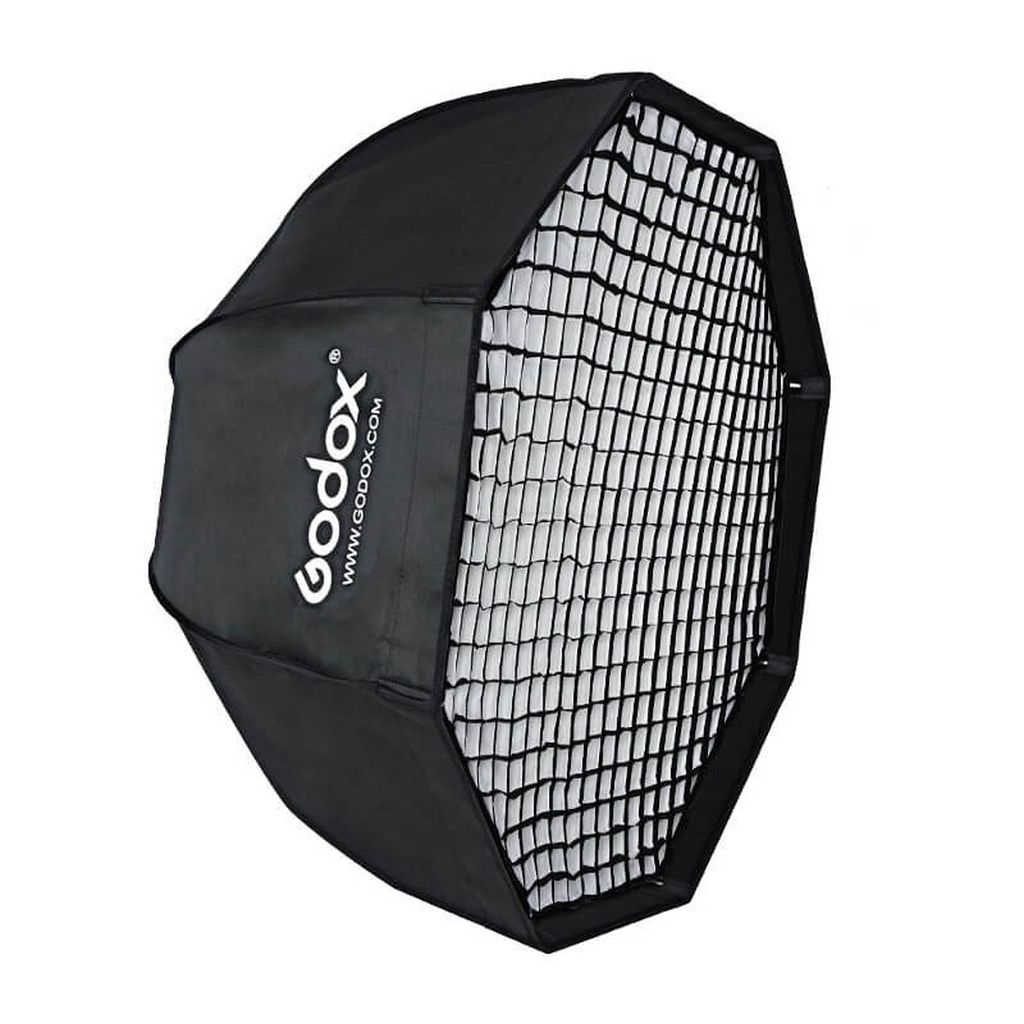 Godox SB-GUE120 Softbox inkl. Grid 120cm
