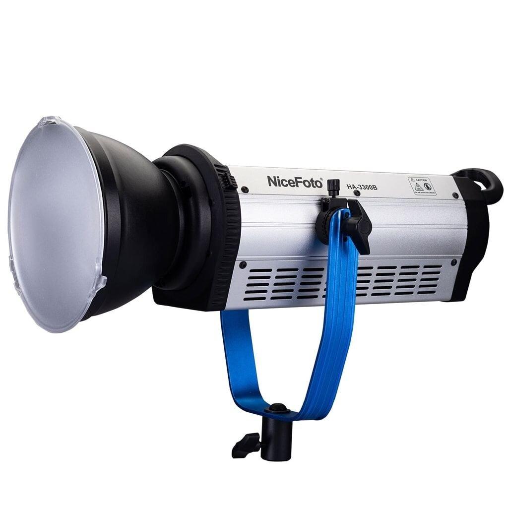 NiceFoto HA-3300B LED Video Leuchte 330W