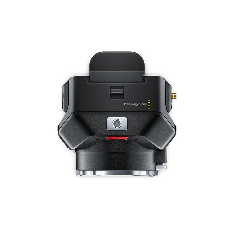 Blackmagic Design Blackmagic Micro Studio Camera 4K