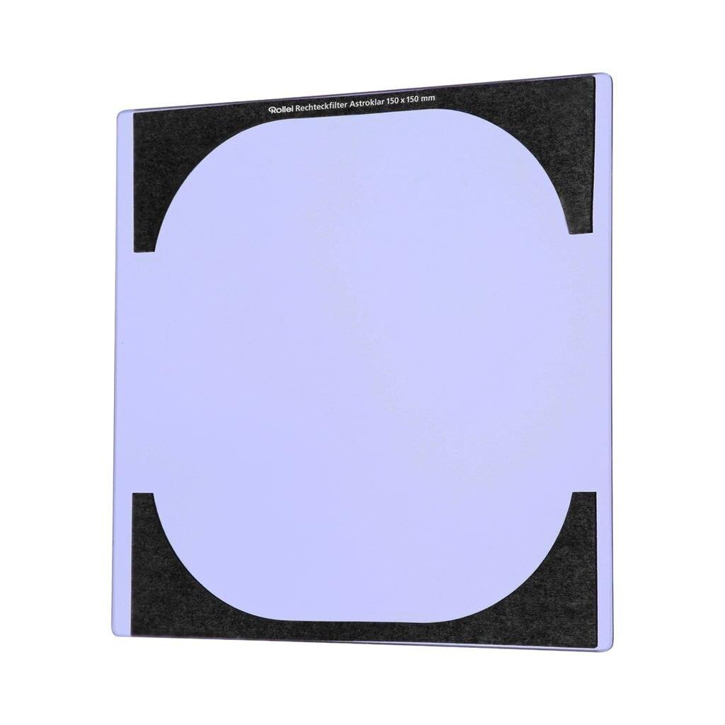 Rollei Astroklar Filter 150x150mm Rechteckfilter