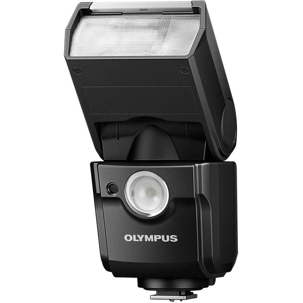 Olympus FL-700 WR Blitzgerät