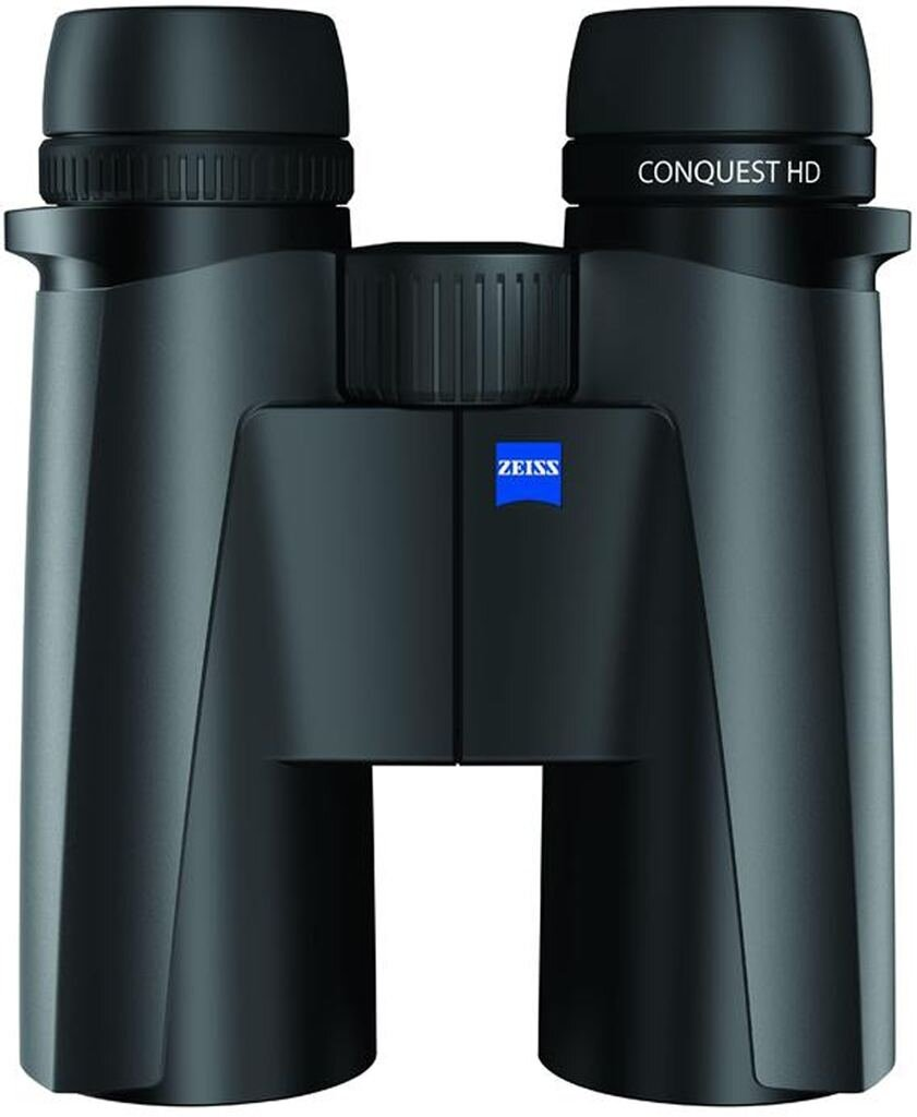 ZEISS Conquest HD 10x32 + ZEISS Kreuztrageriemen